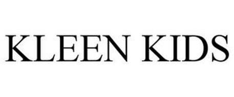 KLEEN KIDS