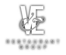 V&E RESTAURANT GROUP