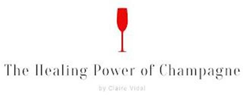 THE HEALING POWER OF CHAMPAGNE
