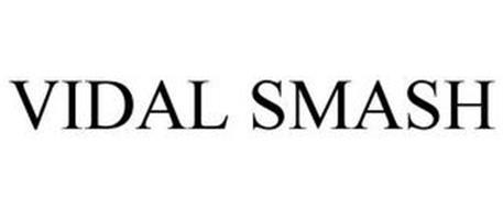 VIDAL SMASH