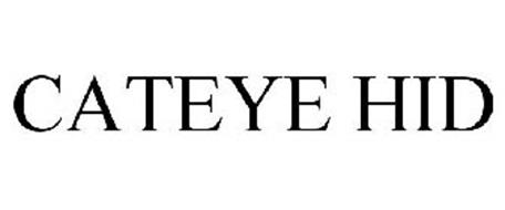 CATEYE HID
