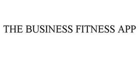 THE BUSINESS FITNESS APP