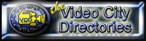VCD THE VIDEO CITY DIRECTORIES
