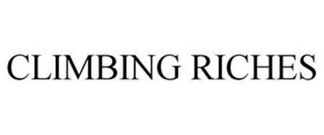 CLIMBING RICHES