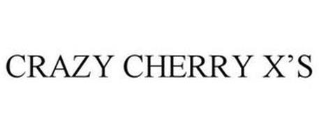 CRAZY CHERRY X'S