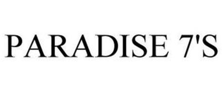 PARADISE 7'S