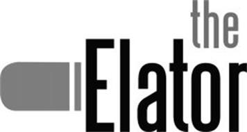 THE ELATOR