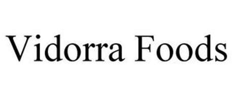 VIDORRA FOODS