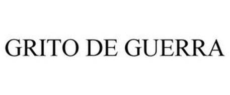 GRITO DE GUERRA
