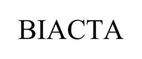 BIACTA