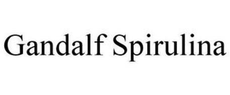 GANDALF SPIRULINA