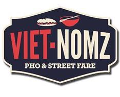 VIET-NOMZ PHO & STREET FARE