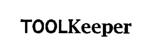 TOOLKEEPER