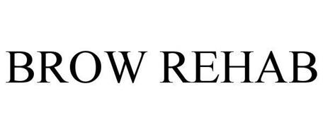 BROW REHAB