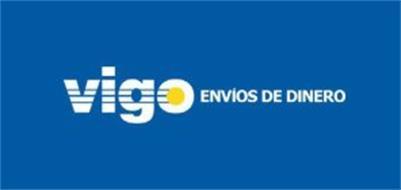 Vigo Envios De Dinero Trademark Of
