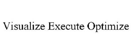 VISUALIZE EXECUTE OPTIMIZE