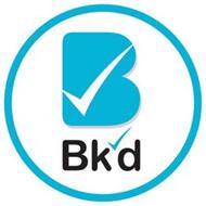 B BK'D