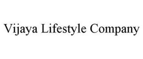 VIJAYA LIFESTYLE COMPANY