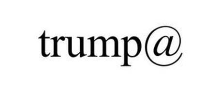 TRUMP@