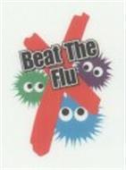 BEAT THE FLU