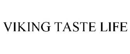 VIKING TASTE LIFE