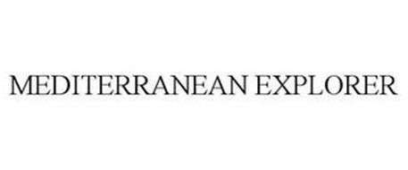 MEDITERRANEAN EXPLORER