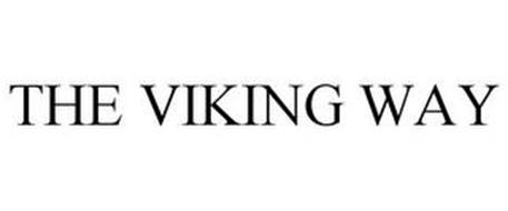 THE VIKING WAY