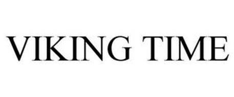 VIKING TIME