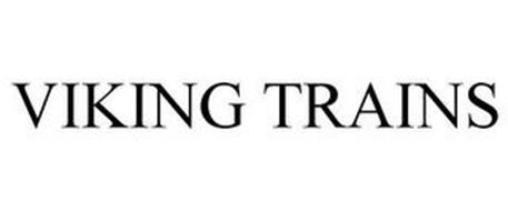 VIKING TRAINS