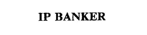 IP BANKER