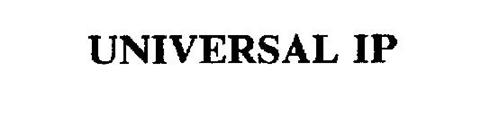 UNIVERSAL IP