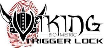 VIKING BIO METRIC TRIGGER LOCK