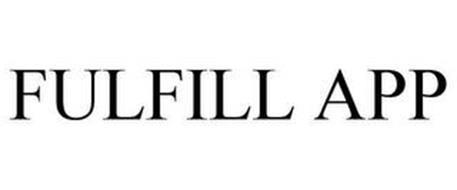 FULFILL APP