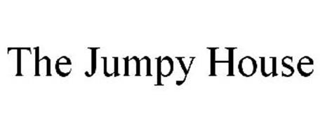 THE JUMPY HOUSE
