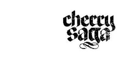 CHERRY SAGA