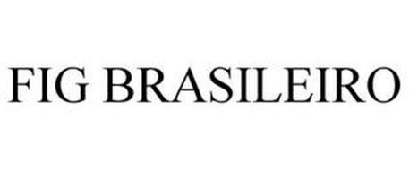 FIG BRASILEIRO