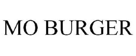 MO' BURGER