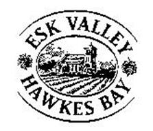 ESK VALLEY HAWKES BAY