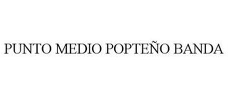 PUNTO MEDIO POPTEÑO BANDA