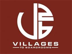 VILLAGES TO BOARDROOMS