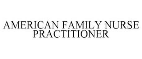 AMERICAN FAMILY NURSE PRACTITIONER