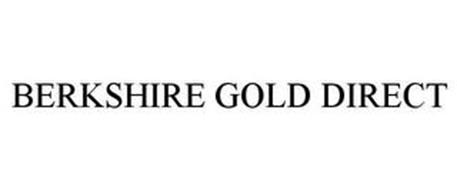 BERKSHIRE GOLD DIRECT