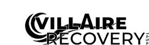 VILLAIRE RECOVERY 1454