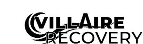 VILLAIRE RECOVERY