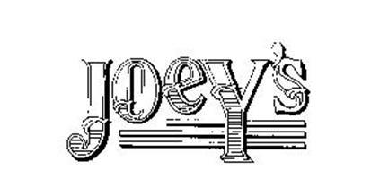 JOEY'S