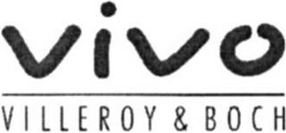 VIVO VILLEROY & BOCH