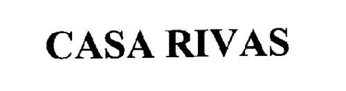 CASA RIVAS