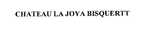 CHATEAU LA JOYA BISQUERTT