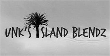 UNK'S ISLAND BLENDZ