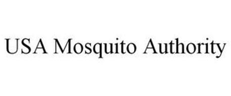 USA MOSQUITO AUTHORITY